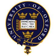 Uni Oxford