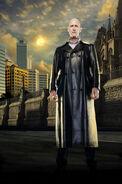 Sanctuary IMDb Poster John Druitt