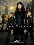 Sanctuary IMDb Poster 2
