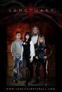 Sanctuary IMDb Poster 1