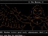 The Matron