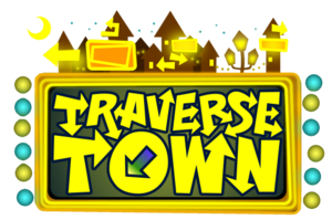 Welcome to Traverse Town!