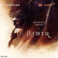 The Sandman Audible Michael Sheen Lucifer (2)