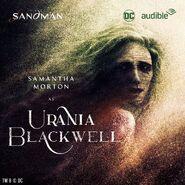 The Sandman Audible Samantha Morton Urania Blackwell (2)