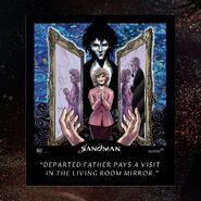 The Sandman Audible Morpheus Key Art