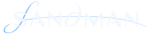 Sandman Wiki