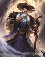 QUN HuangChengyan