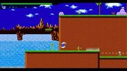 Sanic The Hedgehog DEMO (MLG Pro Game) - Full Gameplay (Green Hill & Marble Zone) -No Commentary-
