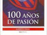 100 años de pasión (Libro)