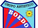 Grupo Artístico de Boedo