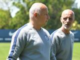 Anexo:Directores Técnicos - Fútbol