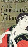 Tattoo english first edition (1998)