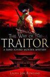 Traitor english paperback (2009)