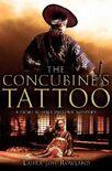 Tattoo english paperback (2010)