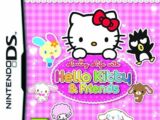 Loving Life with Hello Kitty and Friends