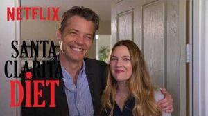 Santa Clarita Diet Meet the Hammonds Netflix