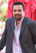 Ricardo Chavira Cannes