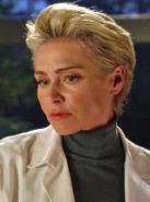 Dr. Cora Wolf