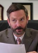 Principal Novak