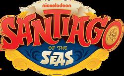 Santiago Of The Seas Logo HD.png