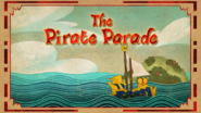 The Pirate Parade