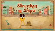 Shrunken Ships