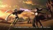 Sword Art Online II Opening (With DL)