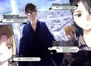 Sword Art Online Vol 10 - 002-003