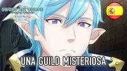 Sword Art Online Lost Song - PS4 PS Vita - Una Guild Misteriosa (Spanish Trailer)