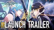 Sword Art Online Lost Song - STEAM - Trailer