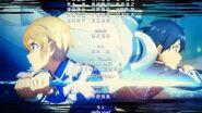 Sword Art Online Alicization Opening 1 - LiSA - ADAMAS