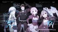 刀剑神域2 SAO 2 Opening 2 (Nightcore-Courage)TV-Size HD