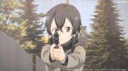 Sword Art Online II Gun Gale Online ソードアート・オンラインⅡ Debriefing