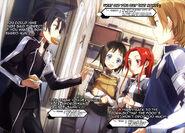 Sword Art Online Vol 10 - 006-007