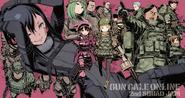 Gun Gale Online Vol 02 - 003-005