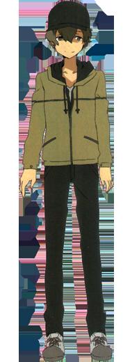 Shinkawa Kyouji