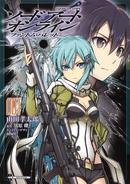 Manga phantom bullet