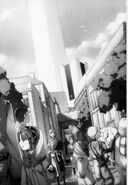 Sword Art Online Vol 10 - 099