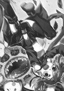 Sword Art Online Vol 02 - 062