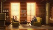 Protagonistas y Nishida