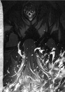 La guadaña letal, manga