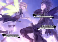 Sword Art Online Vol 03 - 004-005