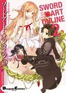 Sword Art Online 4-koma Official Anthology 2
