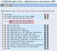 Portaal monitoring RZ20