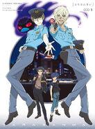 Volume 5 DVD BluRay