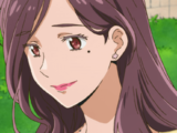 Kazuki's Biological Mother