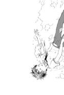 Kazuki falling deep