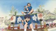 Sarazanmai Episode 9 - 30