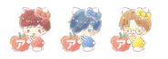KazuEnToi Hello Kitty
