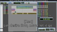 Kawauso_Iya_Dub_(Fan_Edit)_+_Lyrics_on_screen_-Music-